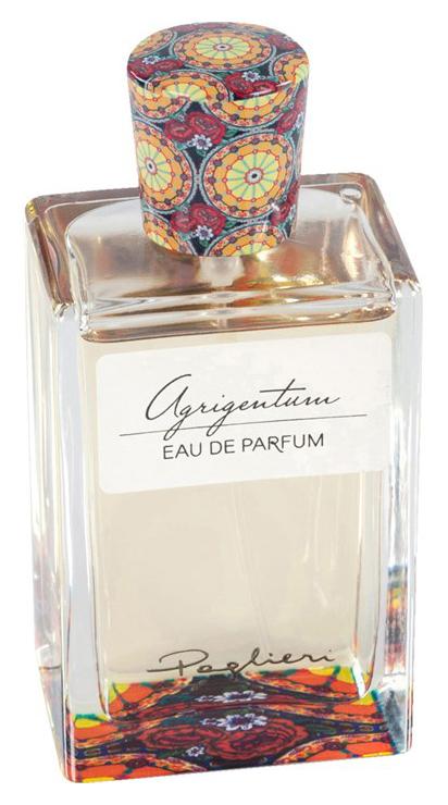 Унисекс парфюмерия Paglieri Agrigentum 100 мл