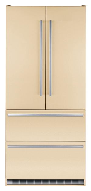 Холодильник LIEBHERR CBNBE 6256 20 Beige
