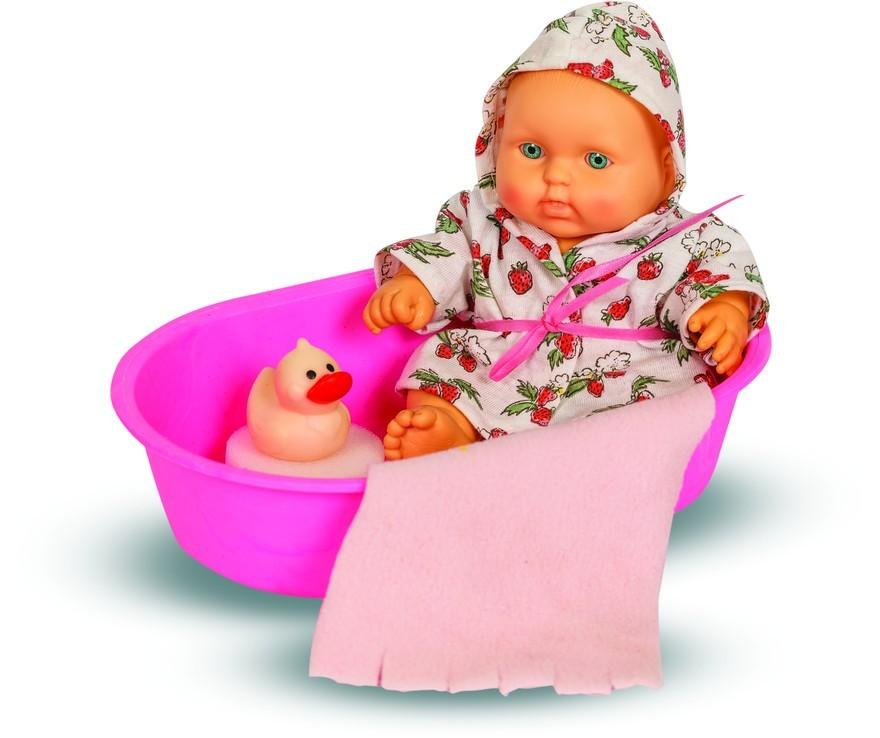 Купить Алла, Карапуз Весна в ванночке В1614, Пупсы