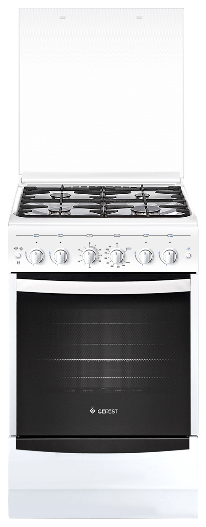 Газовая плита GEFEST ПГ 5100-02 0002 White