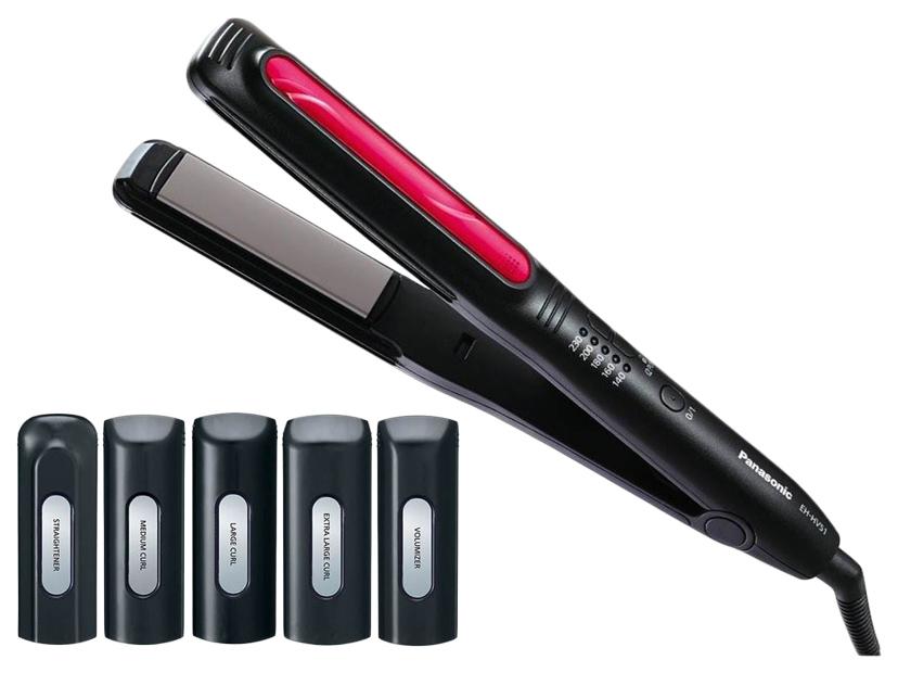 Мультистайлер Panasonic EH HV51 Black/Red