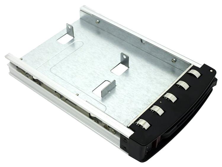 Корзина для HDD Supermicro 2.5 to 3.5 MCP-220-00080-0B SuperMicro MCP-220-00080-0B