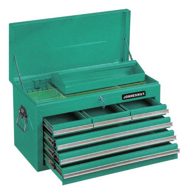 Металлический ящик для инструментов JONNESWAY C 6DA4