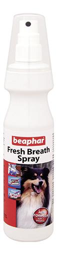 Спрей для полости рта животного Beaphar Dog