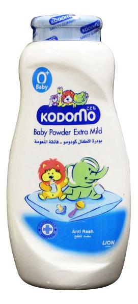 Присыпка детская Kodomo Kodomo Присыпка Детская «Экстра
