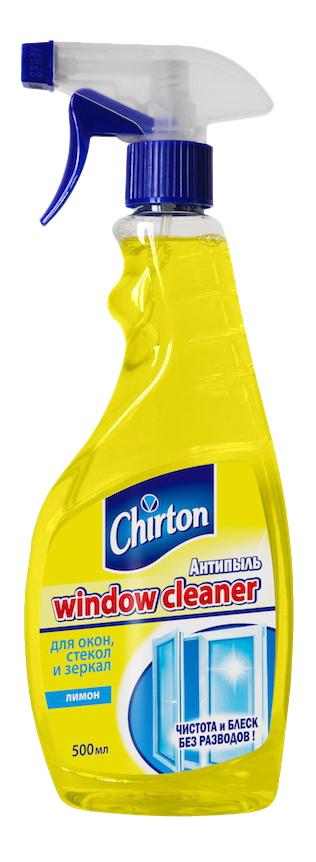 Чистящее средство для стекол Chirton лимон