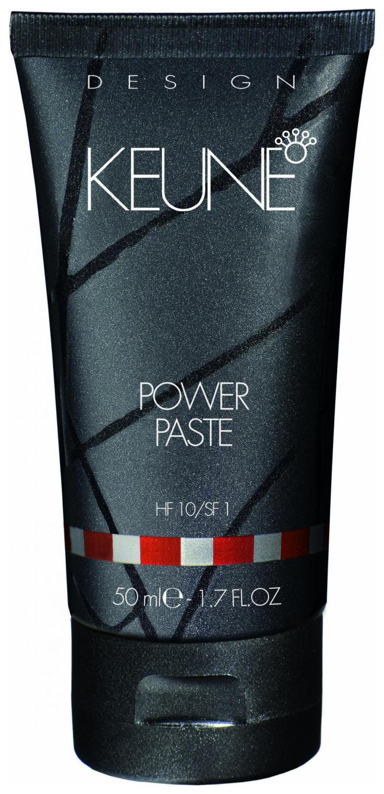 Средство для укладки волос Keune Power Paste