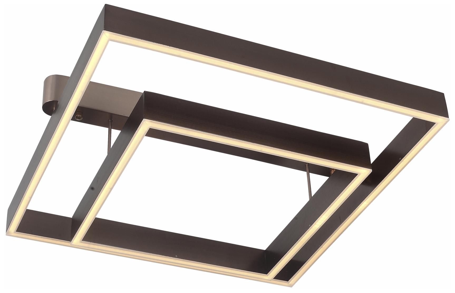 Потолочный светодиодный светильник ST Luce Piazza SL945,402,02