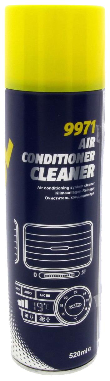 Очиститель системы вентиляции и кондиционера MANNOL 9971