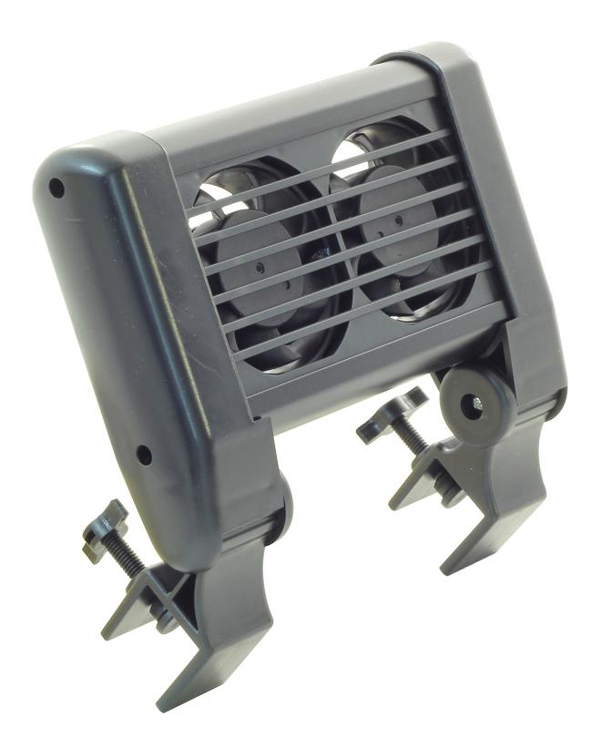 Jebo 60202 F Вентилятор для охлаждения воды аквариума