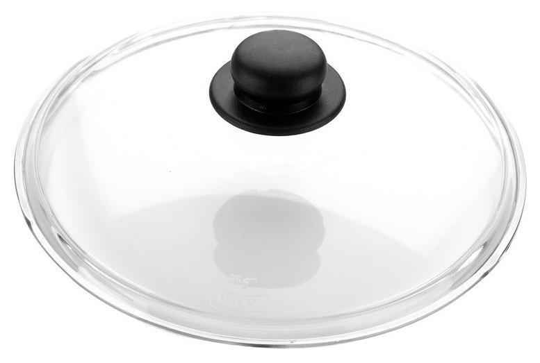 Крышка для посуды Tescoma UNICOVER 619024 Черный