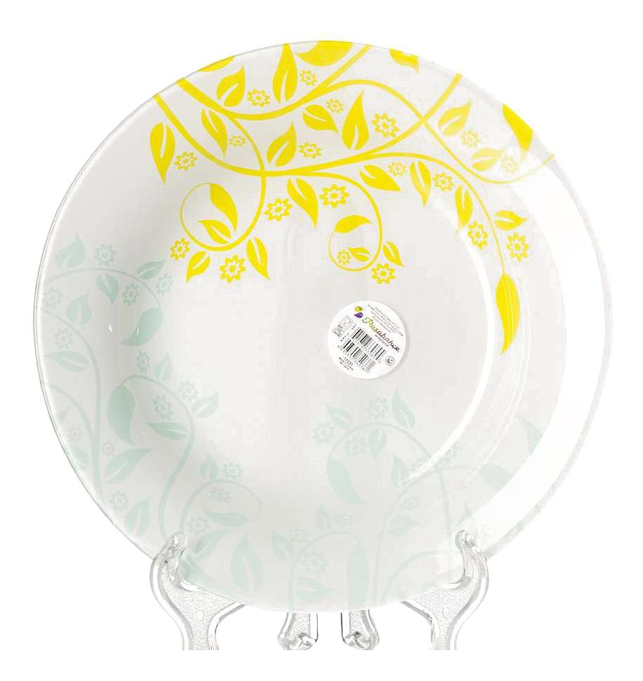 Тарелка Pasabahce Yasemin 22 см