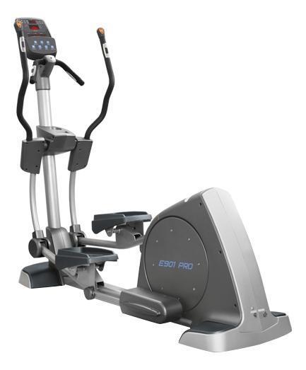 Эллиптический тренажер Bronze Gym E901 PRO фото