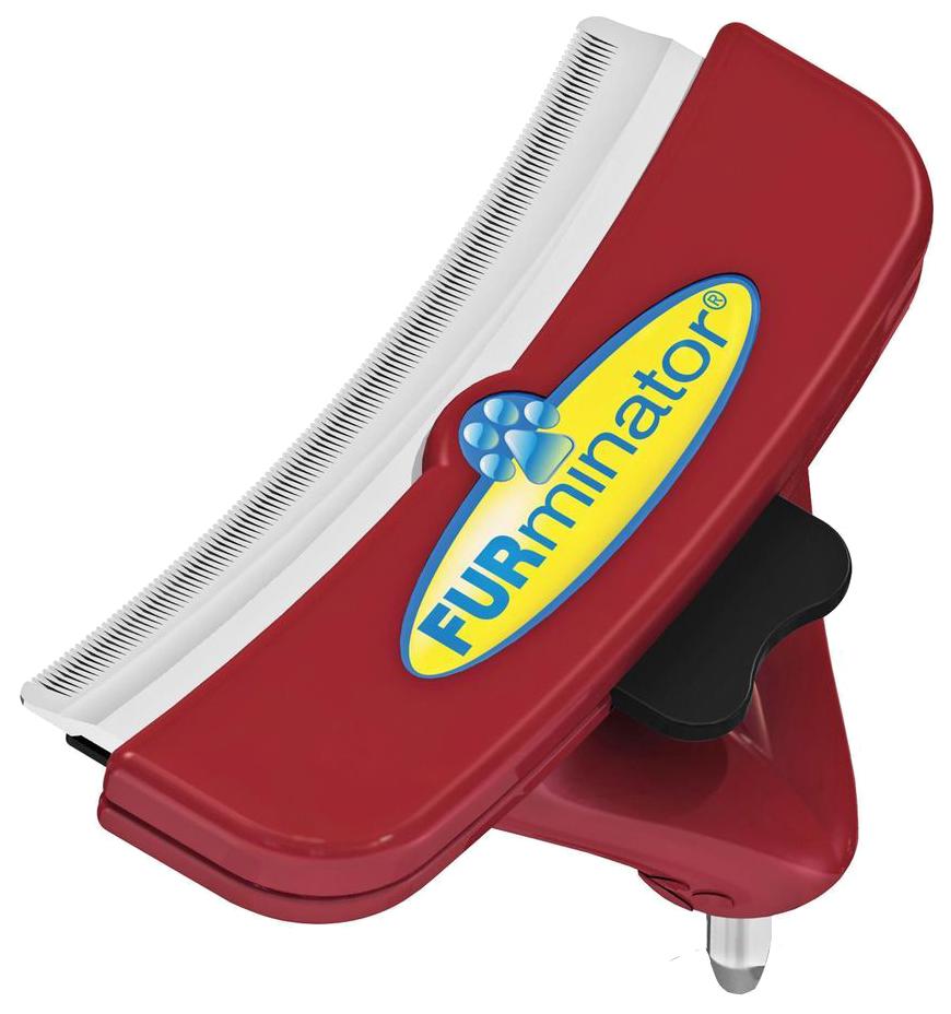 Насадка для фурминатора FURminator® FURflex против линьки
