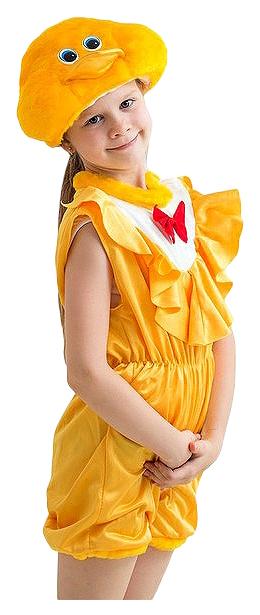 Карнавальный костюм Бока Цыпочка 1068 рост
