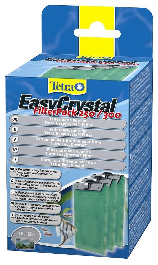 Картридж для внутреннего фильтра Tetra для EasyCrystal/FilterBox 300,