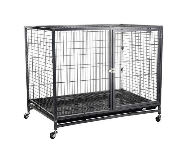 Клетка для животных KREDO металлическая 95х57,5х86,5см
