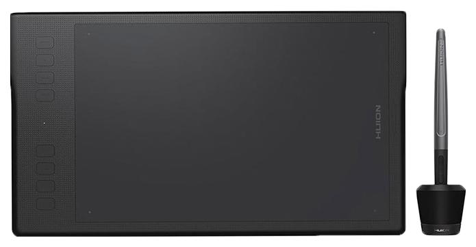 Графический планшет Huion INSPIROY Q11K Черный