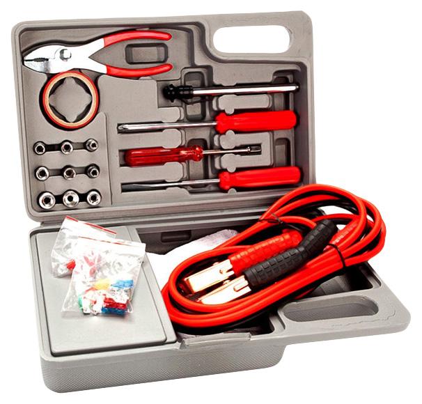 Набор инструментов для автомобиля Bradex TD 0341