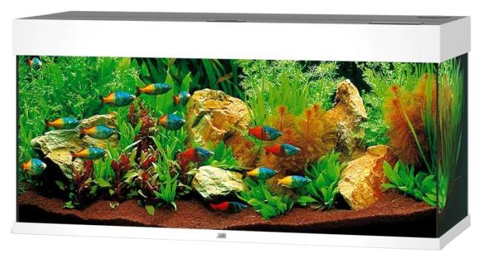 Аквариум для рыб Juwel Rio 180 LED,