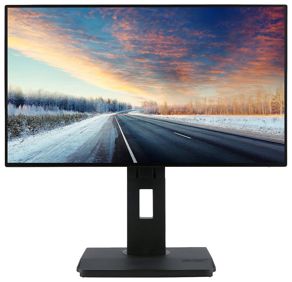 Монитор Acer BE0 BE270U UM.HB0EE.A08 фото