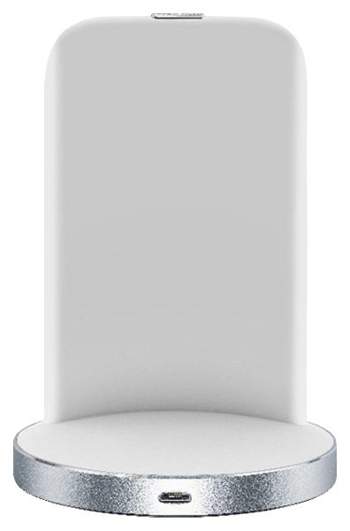 Беспроводное зарядное устройство CELLULAR LINE White 31590