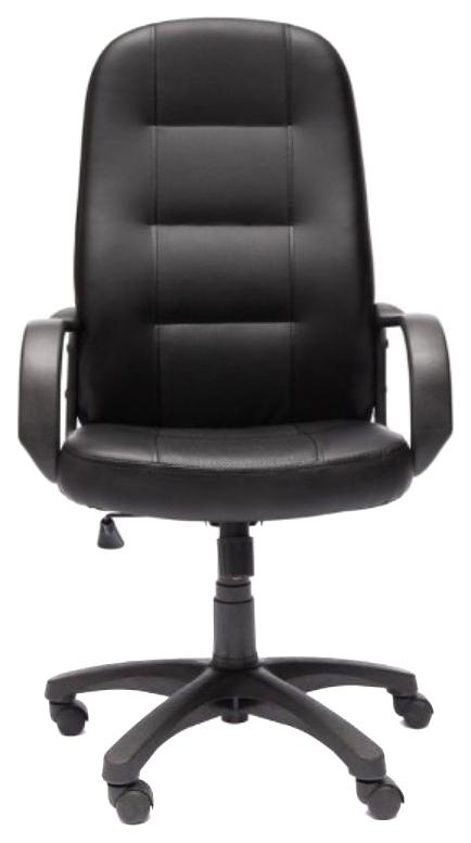 Офисное кресло TetChair Devon, черный