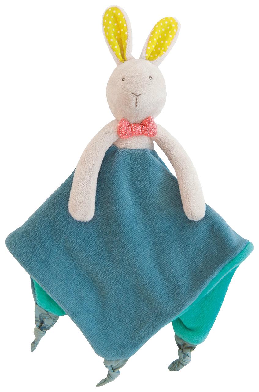 Купить Комфортер Кролик 657016, Комфортер Кролик Moulin Roty 657016, Комфортеры для новорожденных