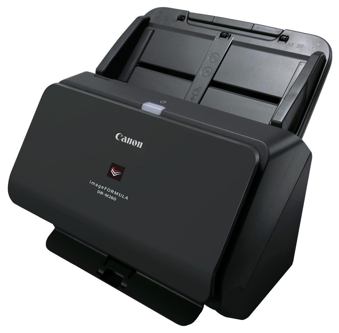 Сканер Canon DR M260 2405C003