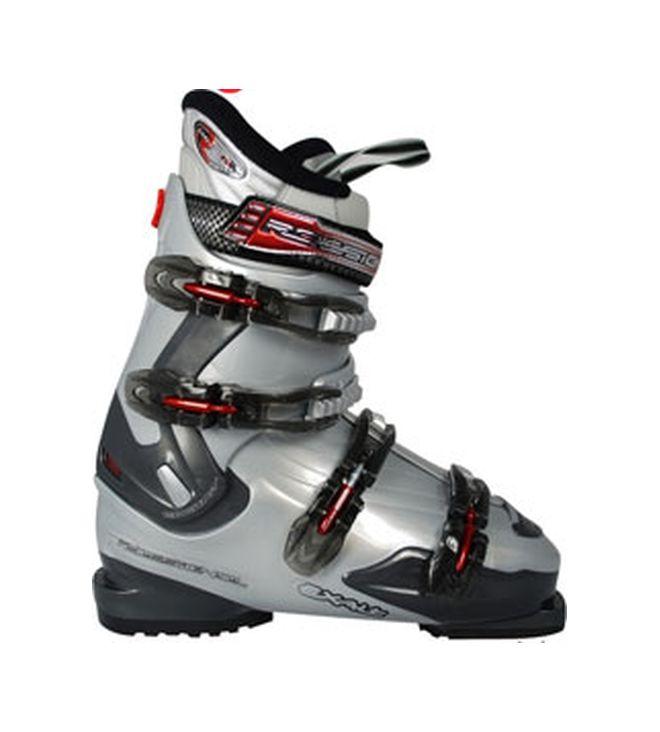 Горнолыжные ботинки Rossignol Exalt X R 2015, grey, 23 фото