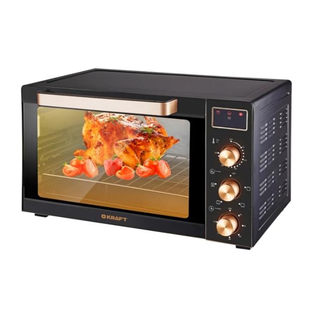 Мини печь Kraft KF MO 3506 KGLB