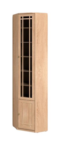 Шкаф книжный Глазов мебель Sherlock 33 GLZ_T0016041