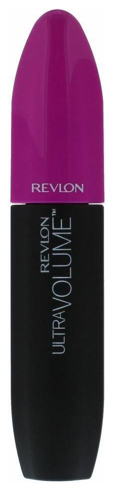Тушь для ресниц Revlon Mascara Ultra Volume 001 Blackest Black 8,5 мл
