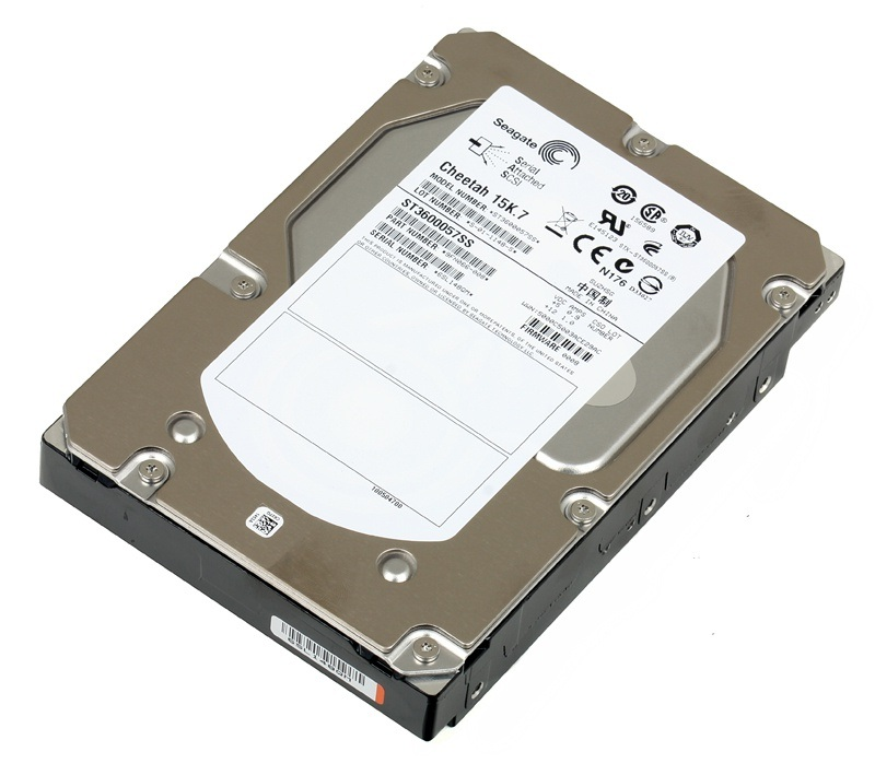 Жесткий диск HDD 600Gb Seagate