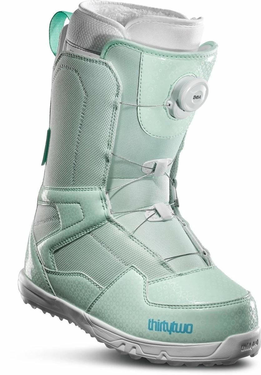 Ботинки для сноуборда ThirtyTwo Shifty BOA W's 2020,