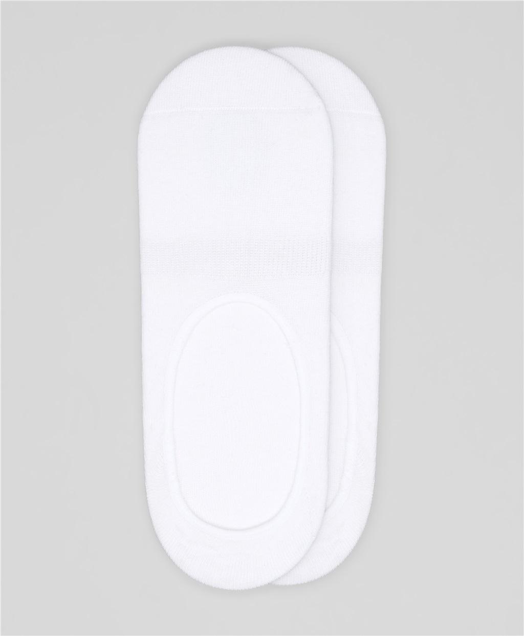 Носки мужские HENDERSON SK-0094-1 белые 39 RU-45 RU фото