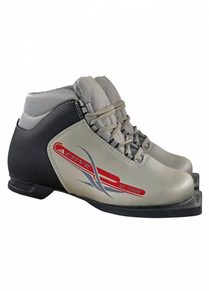 Ботинки для беговых лыж Spine M350 Active