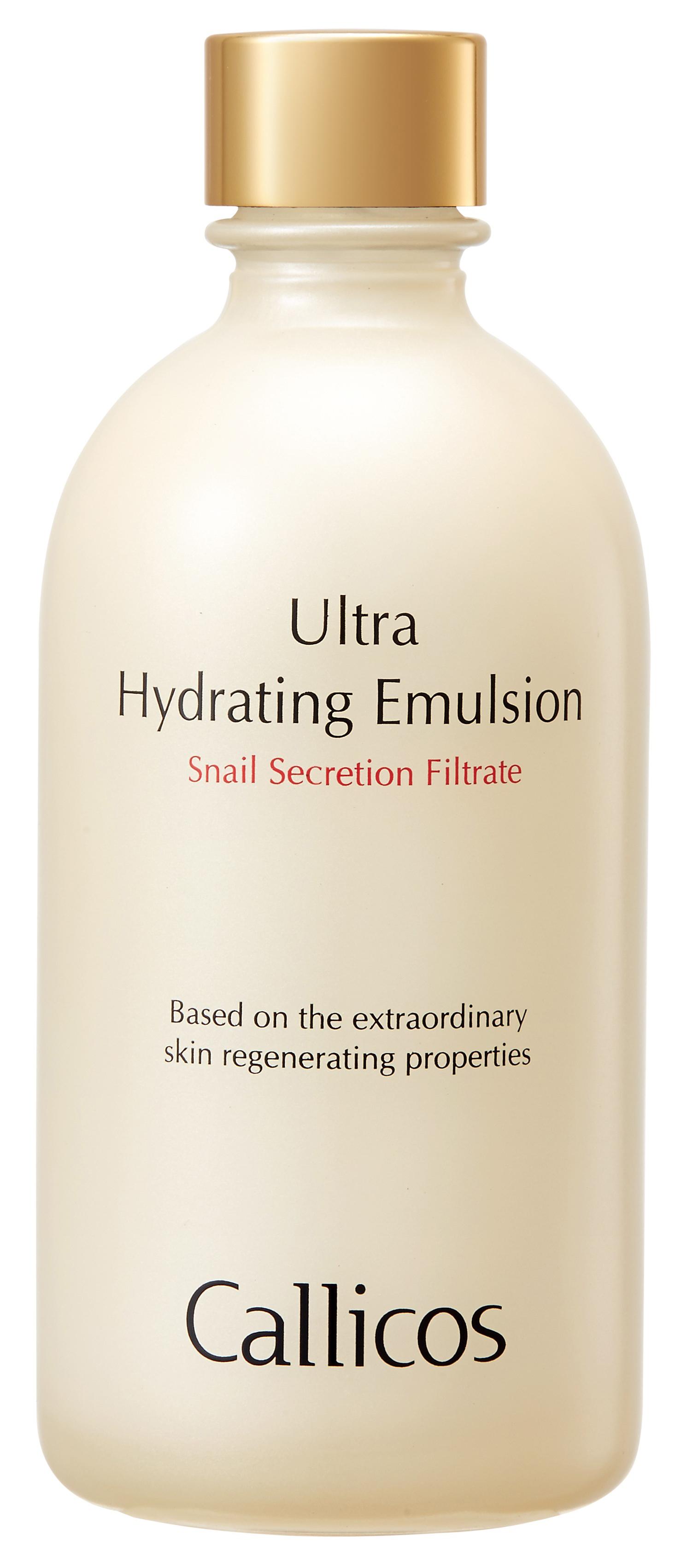 Эмульсия для лица Callicos Ultra Hydrating Emulsion