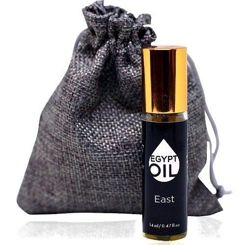 Парфюмерное масло EgyptOil Восток 14 мл