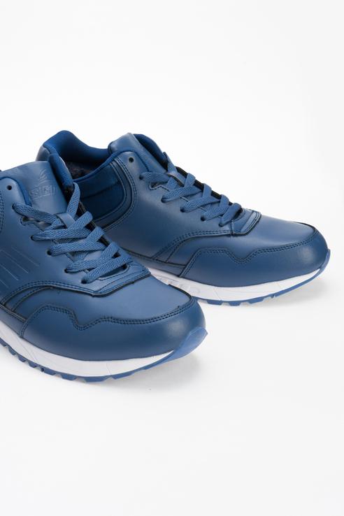 Кроссовки мужские SIGMA L20912 синие 43 RU