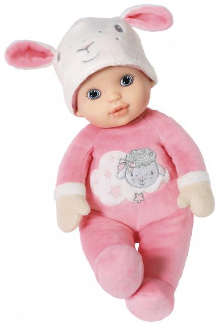 "Мягконабивная кукла ""Беби Анабель"", 30 см Zapf Creation"