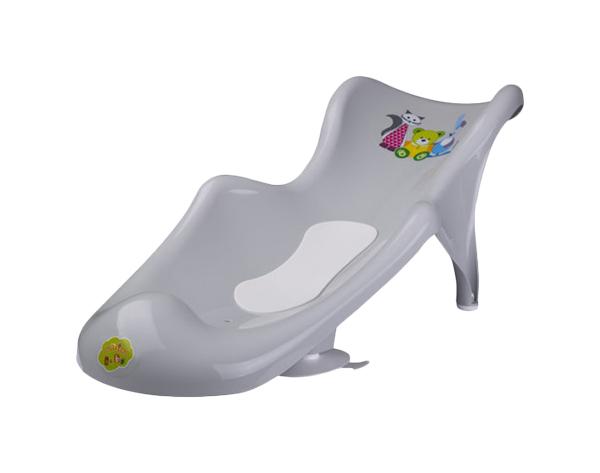 MALTEX Сиденье для ванны с нескользящим ковриком