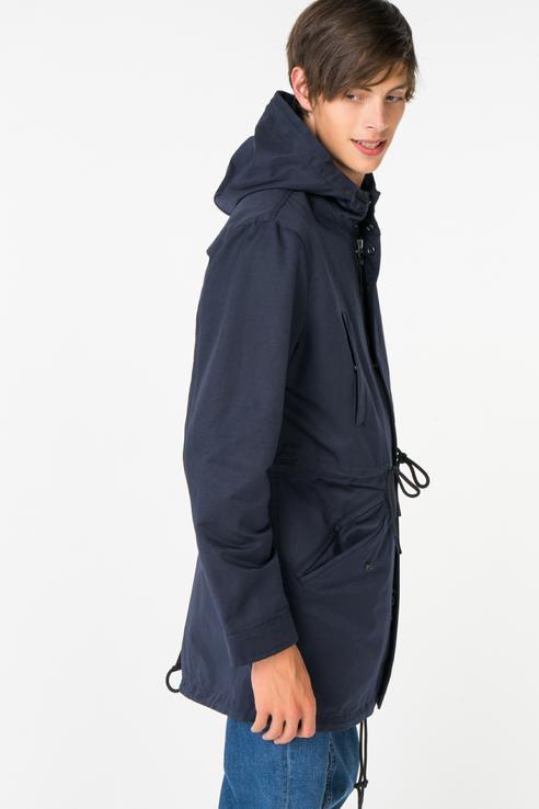 Куртка мужская Marc O'Polo 098170194/895 синий XL