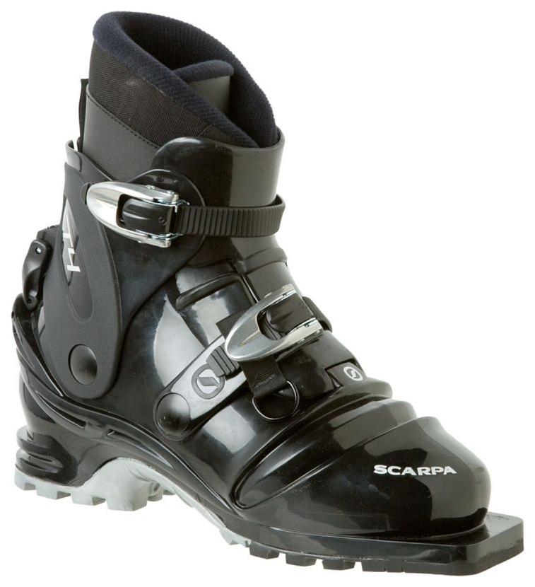 Ботинки для беговых лыж Scarpa T4 2016,
