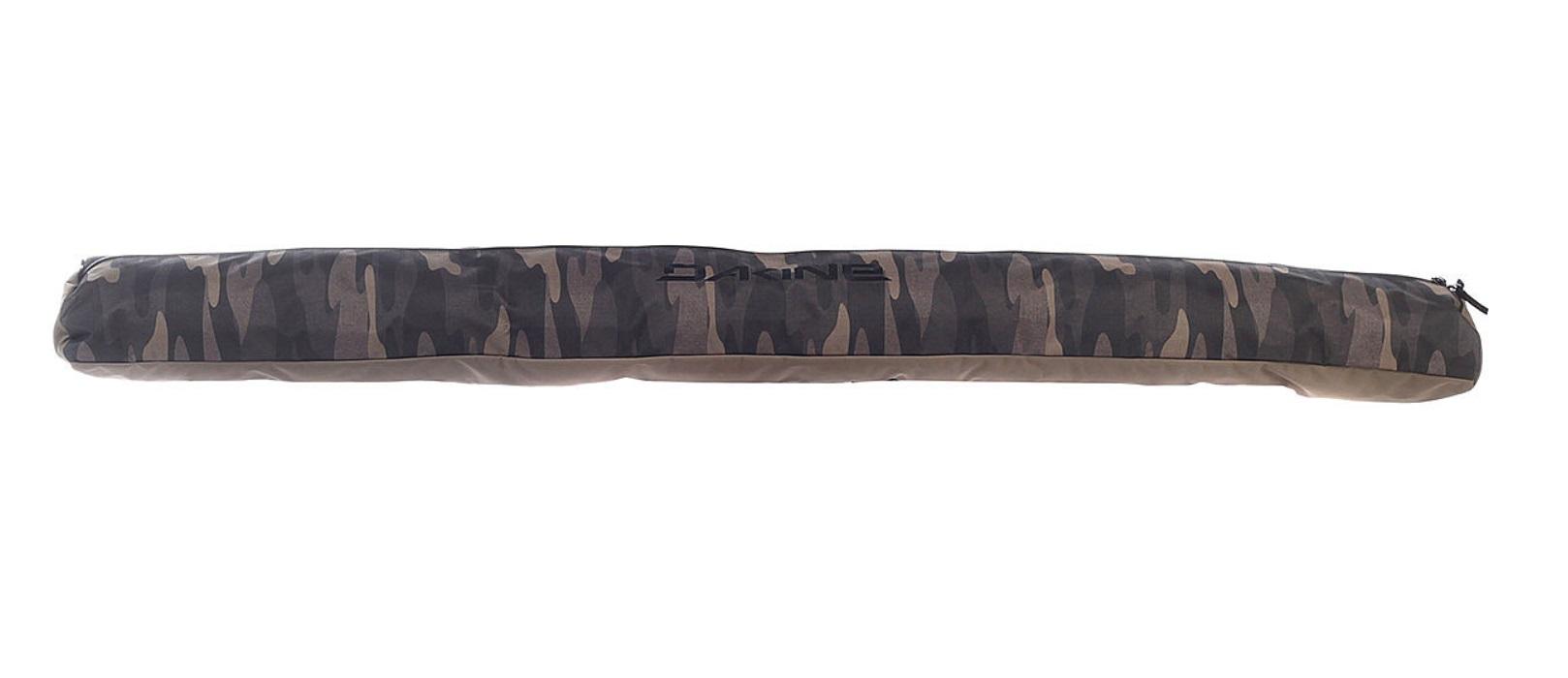 Чехол для горных лыж Dakine Ski Sleeve Single, field camo, 175 см