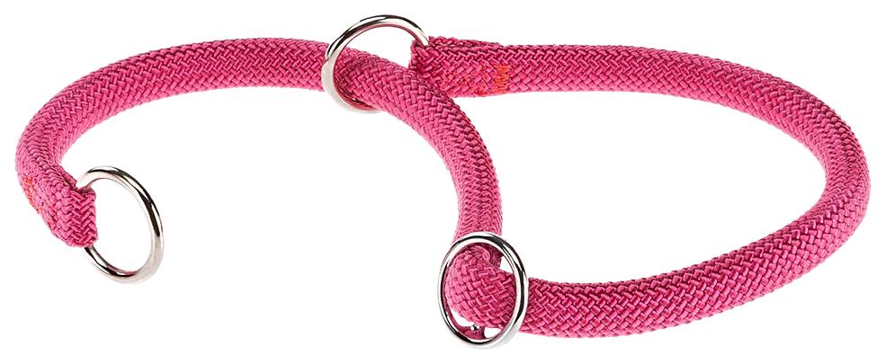 Ошейник для собак Ferplast Sport CS13/70 удавка, розовый, 70x1,3 см
