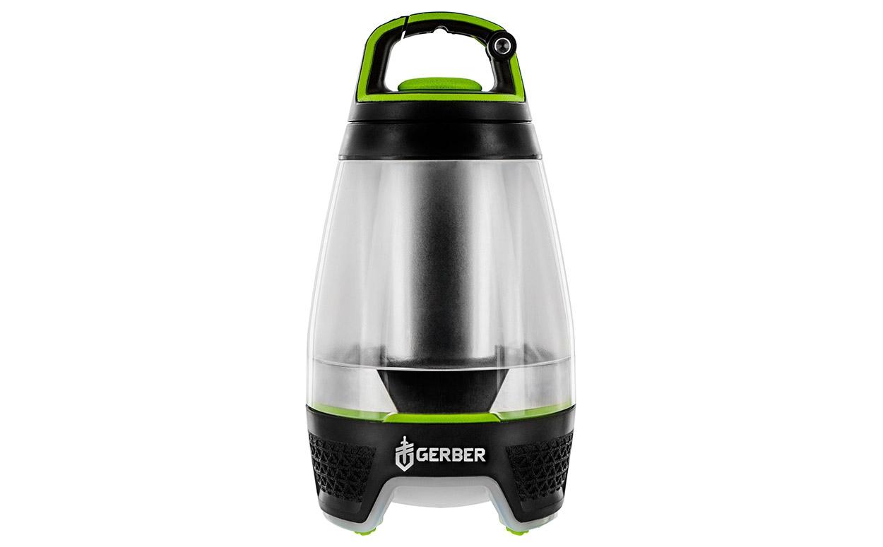 Туристический фонарь Gerber Freescape 30-000933 черный, 2 режима