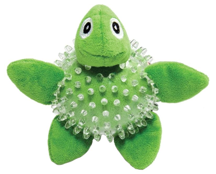 Мягкая игрушка для собак Triol Черепаха