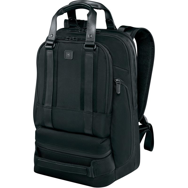 Рюкзак Victorinox Lexicon Professional Bellevue 601115 черный 26 л