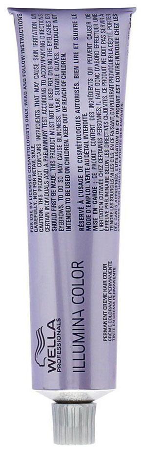 Купить Краска для волос Wella Illumina Color 1093 60 мл, Wella Professionals